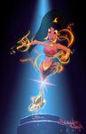 Cave of wonders - Jasmine suction 2