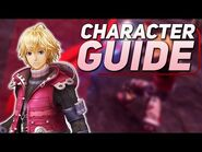 How To Use Shulk in Xenoblade- Definitive Edition-2