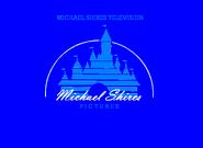 Michael Shires Television 1992-1997 Logo