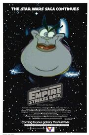 The Empire Strikes Back (Disney and Sega Style) Poster.jpg