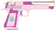 Cadance s mark vii desert eagle by stu artmcmoy17-d8ziewq