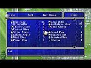 Final Fantasy 1 Walkthrough Longplay PSP Part 3-3