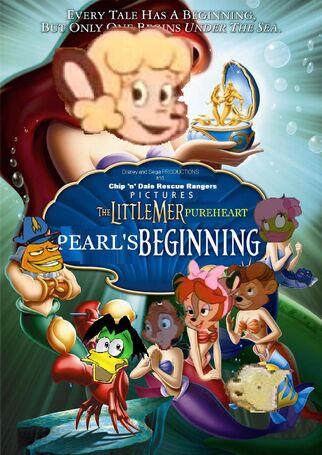 The Little Mer-Pureheart 3 Pearl's Beginning Poster.jpg