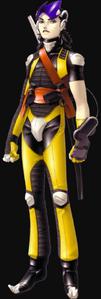 Aleph for Shin Megami Tensei II (PlayStation)