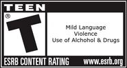 Teen Rating