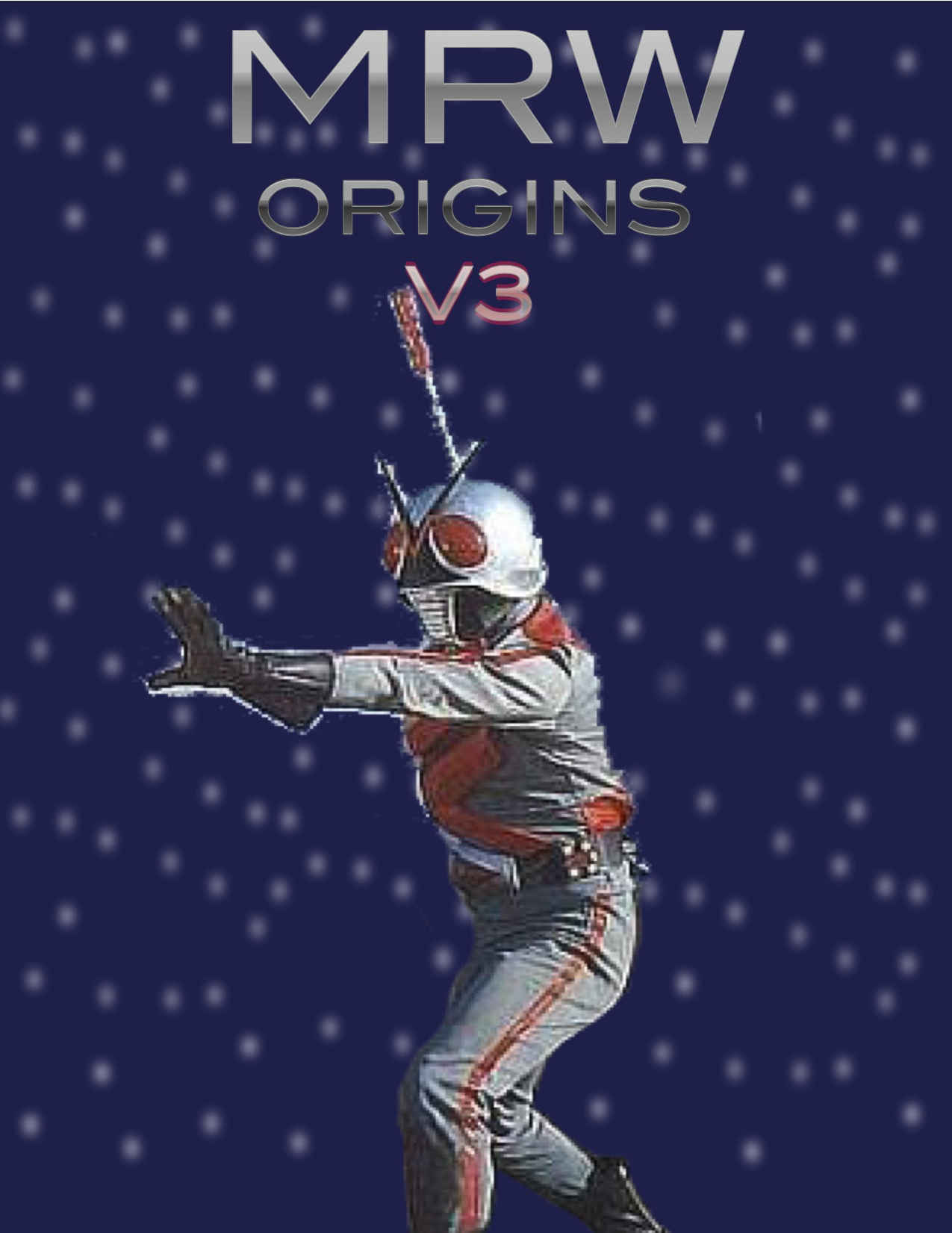 MRW Origins: V3