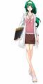 Miko Aiba Nurse in Training