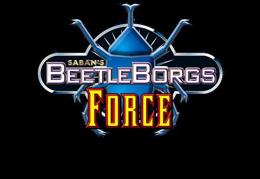 Beetleborgs Force