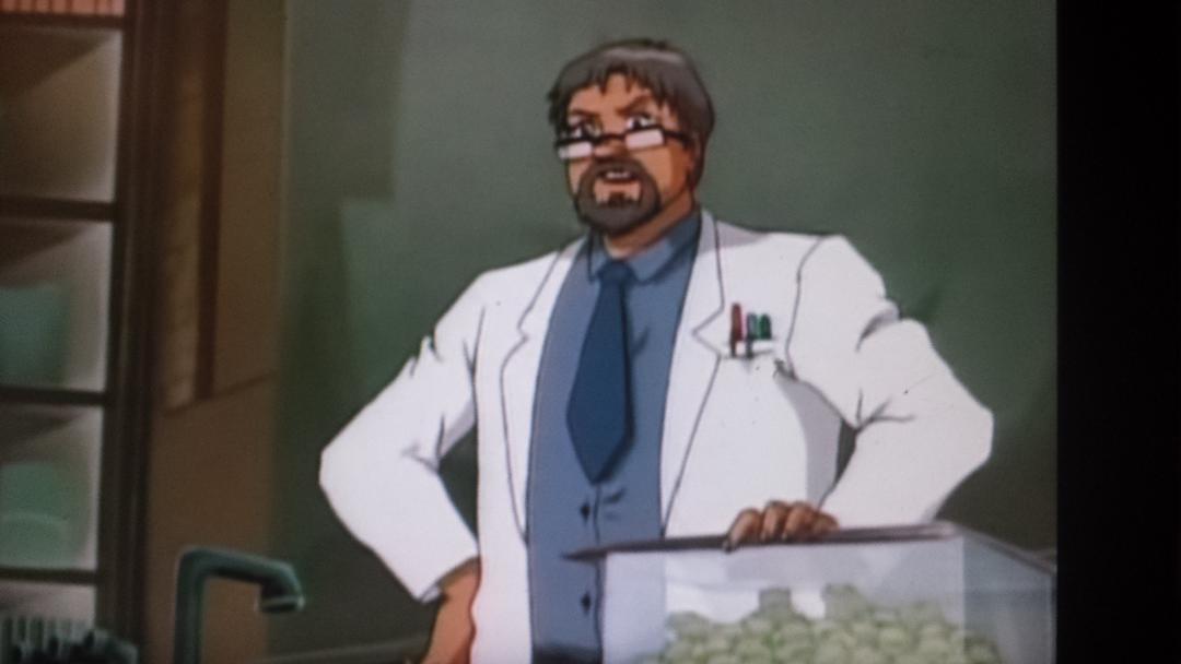Dr. Schultz