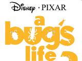 Disney PIXAR's A Bug's Life 2: The Revenge of the Grasshoppers