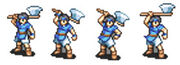 Sprites from the game Fire Emblem The Sacred Stones..jpg