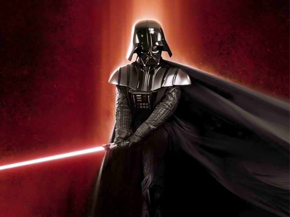 Darth Vader (version 2)