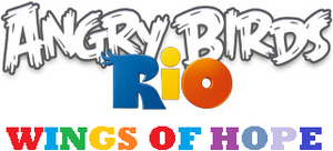 Angry Birds Rio - Wings of Hope logo.png