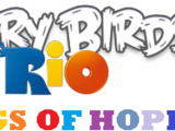 Angry Birds Rio: Wings of Hope (Chapter 2)
