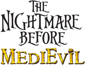 The Nightmare Before MediEvil logo.png