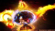 Genie jasmine trapped in her lamp by doctornoahjohnson ddtvfqt-fullview.jpg