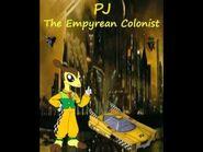 PJ, the Empyrean Colonist