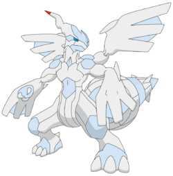 Turboblaze Zekrom as he appears in Super Mario Bros. Z: resRXion