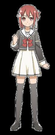 Yuna Yuki
