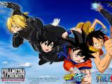 Super Hero Anime Taisen Z