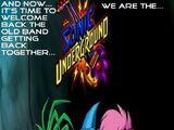 We are the Sonic Underground