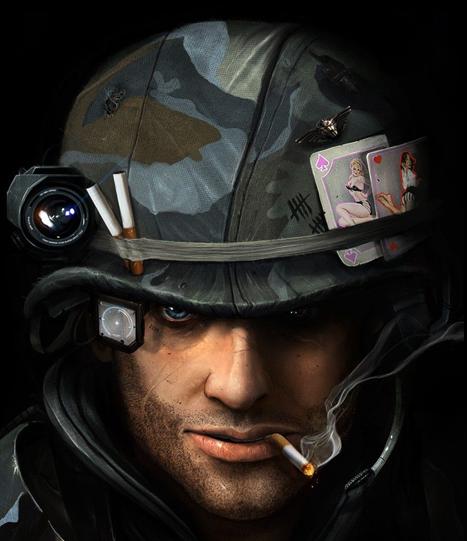 Corporal Matthews