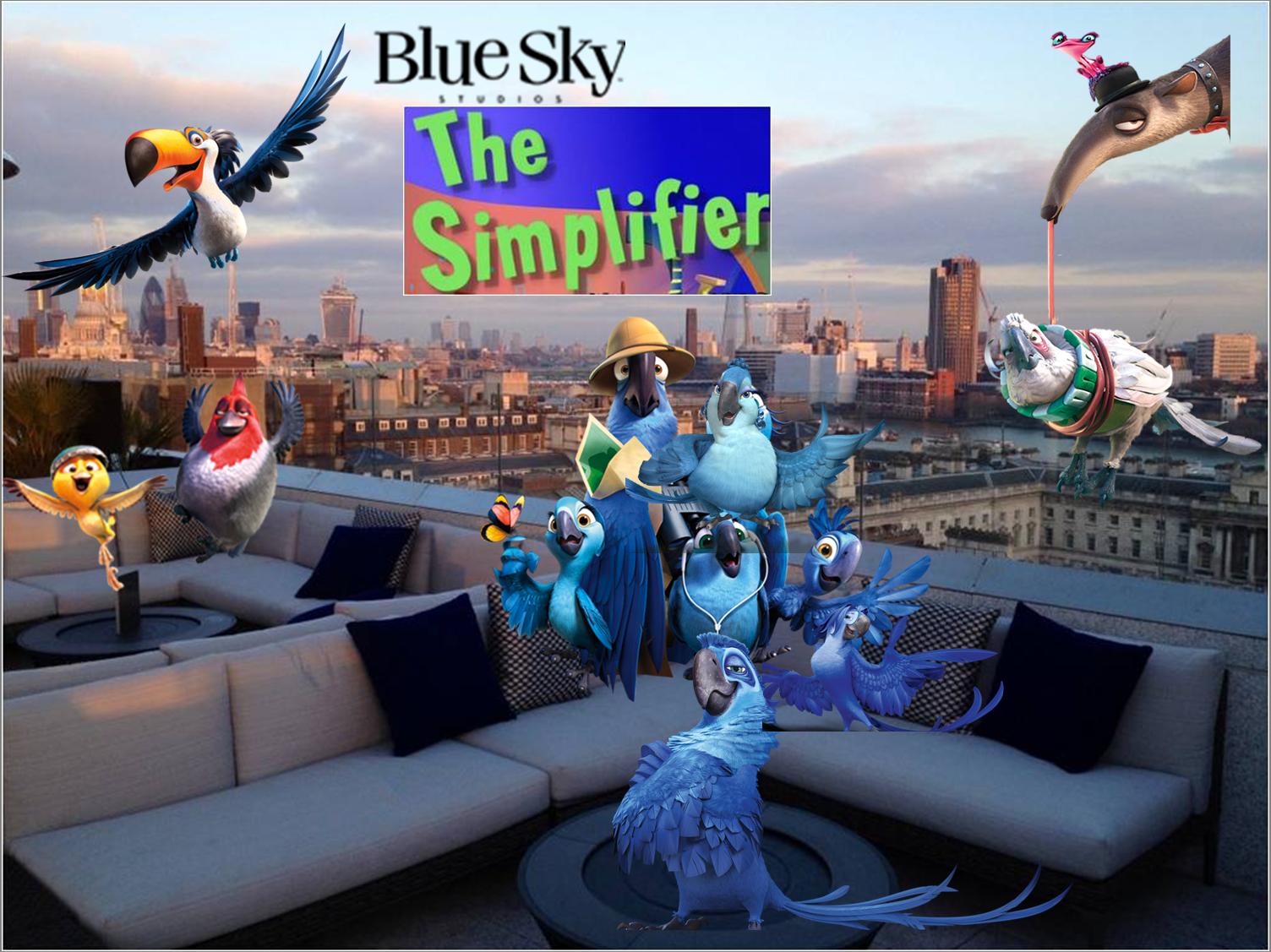 The Simplifier