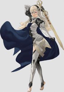 Female Corrin (Fire Emblem Fates)