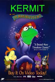 Kermit the Magnificent Poster.jpg