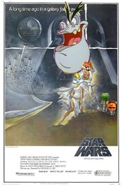 Star Wars (Disney and Sega Style) Poster.jpg