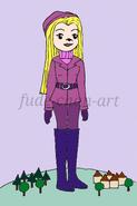 Heartfilia (fude-chan-art)