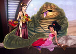 Leia and jasmine by jostnic db827p4-fullview