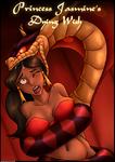 Princess jasmine s dying wish by nytecomics dd7krbp