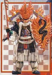 Queen Hydrona