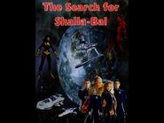 Fantastic 4- The Search for Shalla-Bal (Part 1)