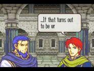 Game Boy Advance Longplay -055- Fire Emblem (part 10 of 10)