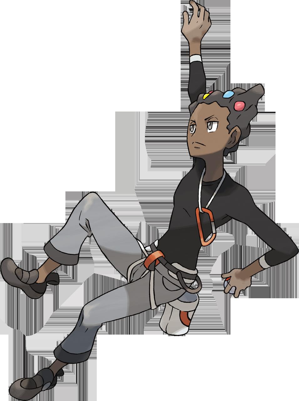 Grant (Pokemon)
