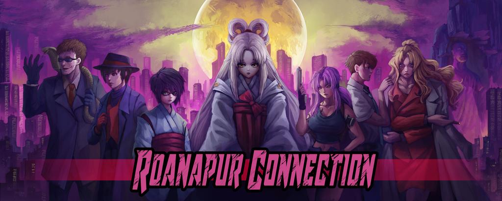 Roanapur Connection