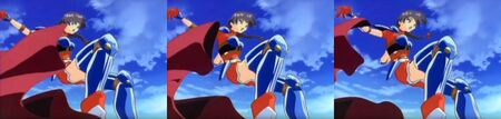 Knight and Staring RPG Raizze Opening 0