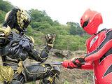 Juken Sentai Gekiranger vs. Jungle Fury