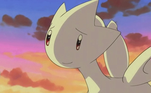 Phineas's Togetic