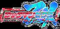 Rockman ZX Cyberforce logo