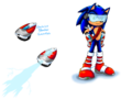 Sonic the hedgehog sonic resistance by sonar15-db3f4yc