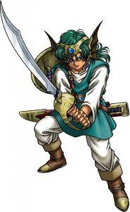 Hero (Dragon Quest IV)