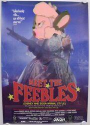 Meet the Feebles (Disney and Sega Animal Style) Poster.jpg