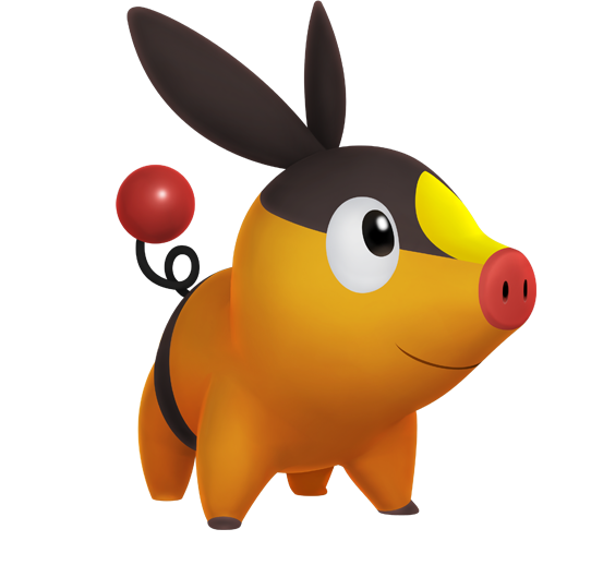 Carly's Tepig