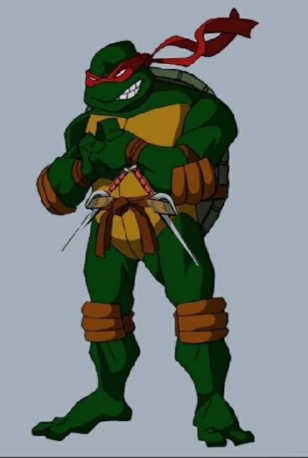 Raphael (Keino's Version)