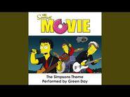 Springfieldia Favorites - The Serfsons Theme