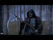 Sleepy Hollow, the Missing Episodes (Part 8)
