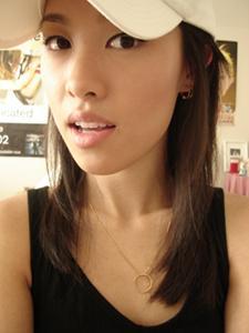 May Lin Chang